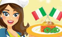 Koken met Emma: groentelasagne