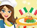 Cocina con Emma: lasaña de vegetales