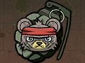 Teddy Bear Zombies: Grenades