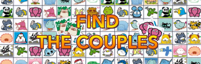 Find the Couples