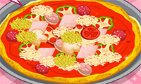 Pizza Pronto 2: Cooking Game