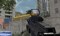 Army Force Online: Shooting Game 3D