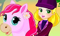 Princess Juliet: Pony Care