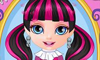Monster High: Dziecięce kostiumy