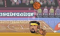 Basket en tête-à-tête