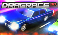Drag Race 3D: Car Game