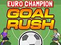 Euro Champion 2015 GOAL RUSH