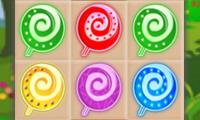 Dolci caramelle: la seconda storia