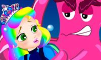 Princess Juliet: Underwater Escape