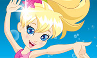 Polly Pocket: Mermaid World