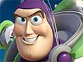 Buzz Lightyear's Flight for Distance