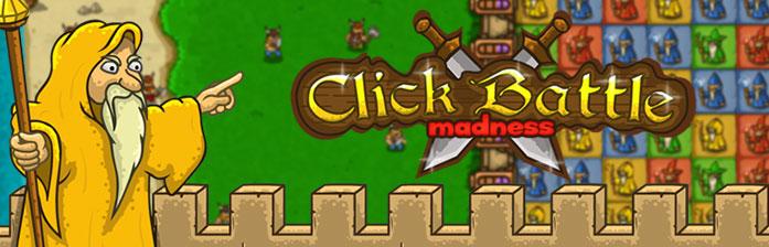 Snabbt klickkrig