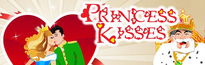Princess Kisses