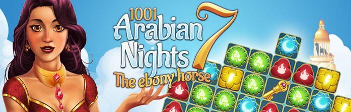 Game 1001 malam : 7