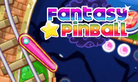 Fantasy Pinball