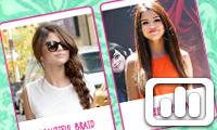Poll: Selena Gomez Hairstyle