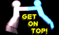 Get on Top: Wrestling Game