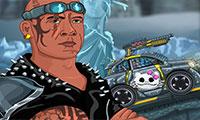 Max Fury: Carrera de la Muerte
