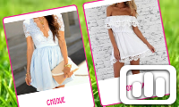Poll: Summer Dresses