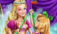 Blonde Princess Magic Tailor