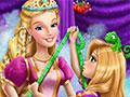 Rapunzel Sastre Mágico