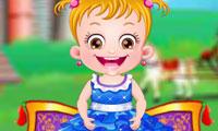 Baby Hazel Fairyland Oyun Skor