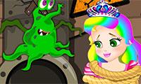 Princess Juliet: Sewer Escape