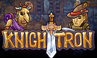 Knighttron: Knight RPG Game