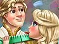 Elsa Penjahit baju pernikahan