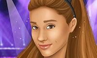 Ariana Grande: Real Make Up
