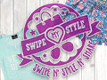 Swipe My Style: Summer
