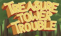 Treasure Tower Trouble