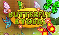 Butterfly Kyodai HD