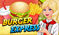 Burger Truck: Frenzy USA