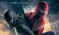 Spiderman - The battle within