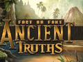 Fact or fake : kebenaran kuno