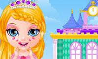 Baby Princess Dollhouse
