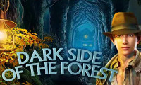 The Dark Side of the Forest