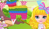 Baby Pinata Designer