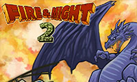 Fire & Might 2: Dragon Game