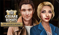 The Crime Reports: Episode 2 - Detective Game
