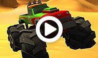 Crash Drive 2 Trailer