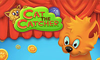 Cat the Catcher