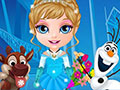 Baby Frozen Party