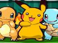 Pikachu's Jungle World