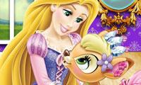 Palace Pets: Rapunzel