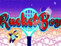Racket Boy