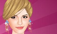 Famous Emma Watson Makeover