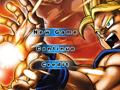 Dragon ball fierce Fighting v 2.6