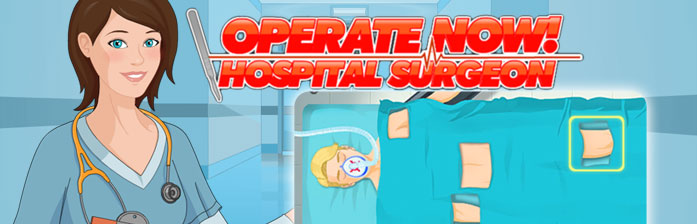 Operate Now Hospital Surgeon